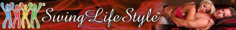 Swing Life Style Banner